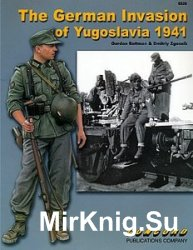 Сoncord 6526 - The German Invasion of Yugoslavia 1941