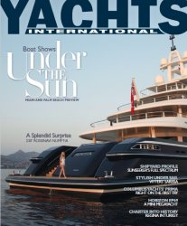 Yachts International №2 2012