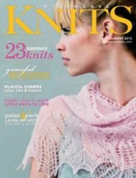 Interweave Knits - Summer 2012