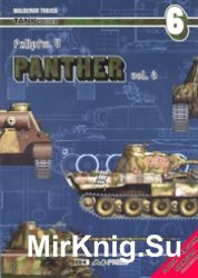 Tank Power 06 - PzKpfw.V Panther vol.6