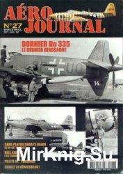 Aero Journal №27