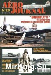 Aero Journal №28