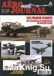 Aero Journal №33
