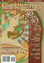 Keresztszemes magazin №3 2012