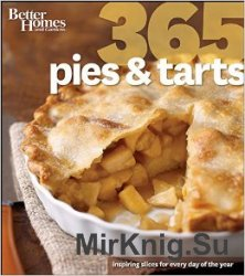 365 Pies and Tarts