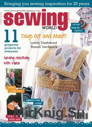 Sewing World №228  2015