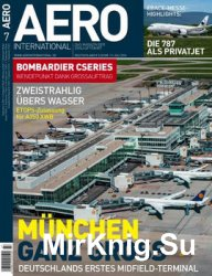 Aero International 2016-07