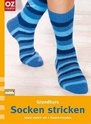 Grundkurs Socken stricken