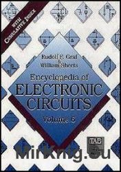 Encyclopedia of Electronic Circuits Vol. 6