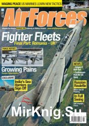 AirForces Monthly 2016-07