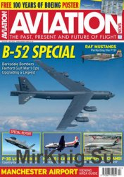 Aviation News 2016-07