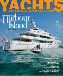 Yachts International №3 2012