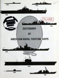 Dictionary of American Naval Fighting Ships (vol.1 part A)