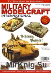 Military Modelcraft International 2010-07