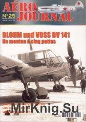 Aero Journal №25