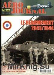 Aero Journal №23