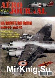Aero Journal №24