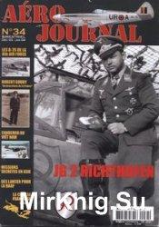 Aero Journal №34