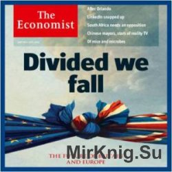 The Economist in Audio - 18 June 2016