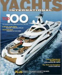 Yachts International №4 2012