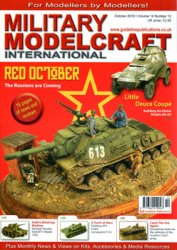 Military Modelcraft International 2010-10