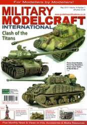 Military Modelcraft International 2010-05