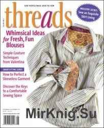 Threads September №150 2010