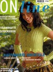 Online Stricktrends - Sommer  2006