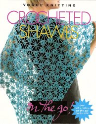 Crocheted Shawls - 2007