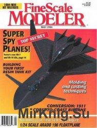 FineScale Modeler 1994-05