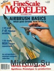 FineScale Modeler 1993-12