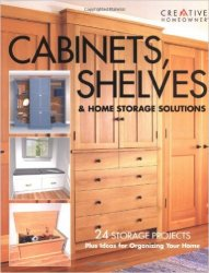 Cabinets, Shelves & Home Storage Solutions