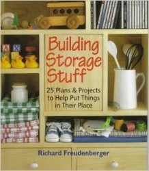 Building Storage Stuff