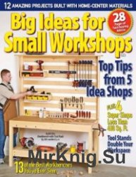 Big Ideas for Small WorkShops