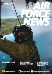 Air Force News №181