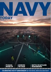 Navy Today №200