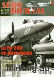 Aero Journal №20