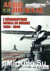 Aero Journal №18