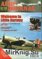 Aero Journal №19