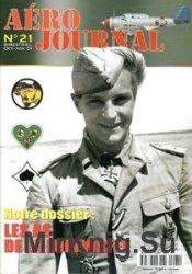 Aero Journal №21