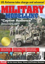 Military Modelling Vol.46 No.07 (2016)