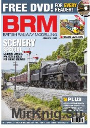 British Railway Modelling - July 2016