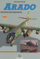 Arado: Geschichte eines Flugzeugwerks