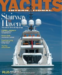 Yachts International №5 2012