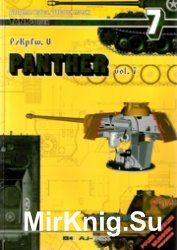 Tank Power 07 - PzKpfw.V Panther vol.7