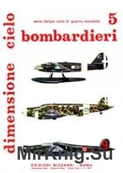 Dimensione cielo 05 - Bombardieri 2
