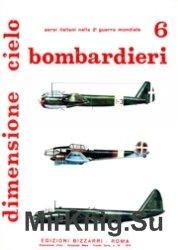Dimensione cielo 06 - Bombardieri 3