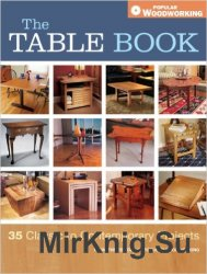 The Table Book