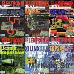 Nowy Elektronik №1-6 2009