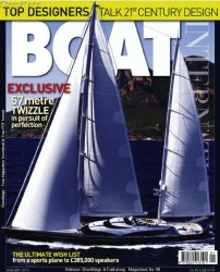 Boat International №1 2011